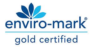 Enviromark Gold Certified