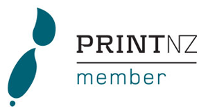 Registered member of PrintNZ