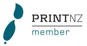 Registered member of PrintNZ