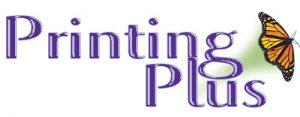 Printing Plus logo